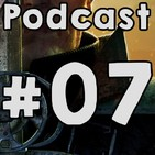 Lynx's Podcast #07 - 30k | Recos II | Terror | Música | Inglés + LootCrate
