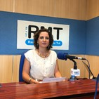 Ent. Sandra González, alcaldesa de Tomiño - Repaso temas municipais e festas do Alivio