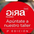 Luis González. Gira coca-cola para mujeres