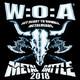 Diario de un Metalhead 361 Semifinalistas W:O:A MB