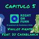 Vinilos Pirata Feat. Dj Casablanca