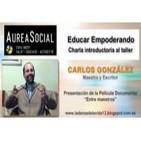 EDUCAR EMPODERANDO - Carlos González - 2º PARTE