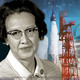 Katherine Johnson, un valor atípico