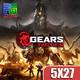PG 5X27 - Análisis Gears Tactics, Gameplay Ghost of Tsushima, Demo tecnica de Unreal Engine 5