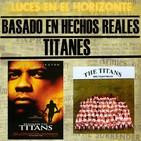 Luces en el Horizonte BHR 29: TITANES