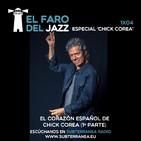 El faro del jazz - 1x04 - El corazon español de Chick Corea (Parte 1)