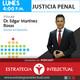 Justicia penal (Reporte anual hallazgos 2018 sistema de justicia penal)