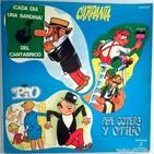 Carpanta en Carpanta vence al fakir (1971)