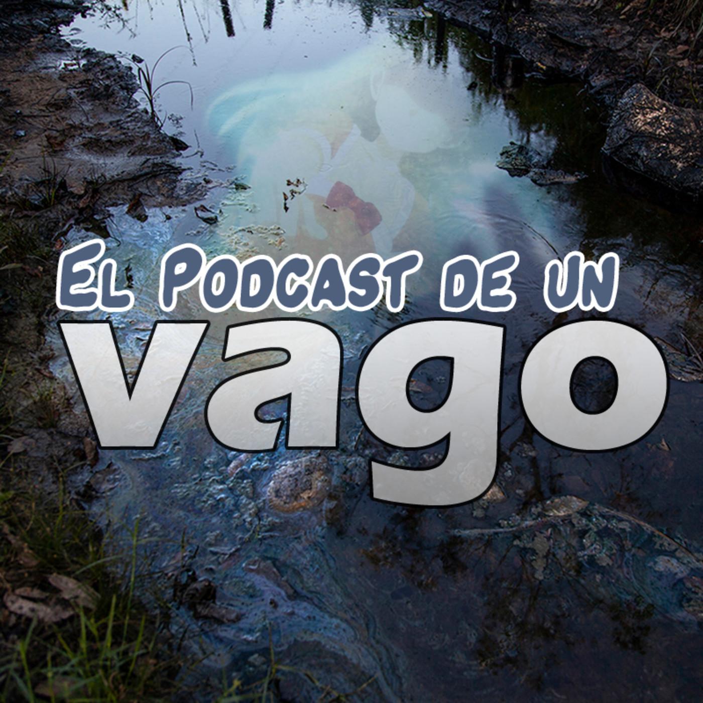 VagoPodcast #60: 1 + 2 = Anécdotas Extrañas y Paranormales y conociendo a las Tepas