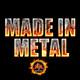 Made in Metal programa Nº 72 - 2017