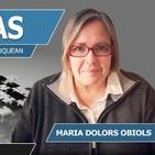 DISOLVIENDO MEMORIAS QUE NOS BLOQUEAN con María Dolors Obiols Solà