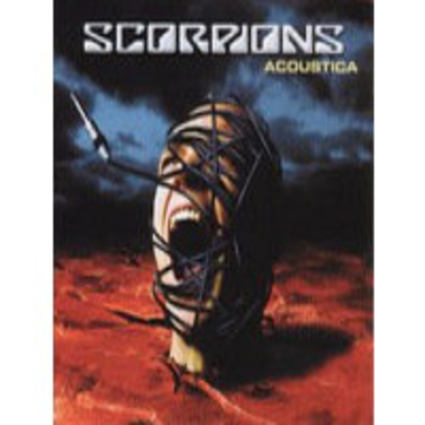 In CONCERT - Scorpions Live in portugal 2001