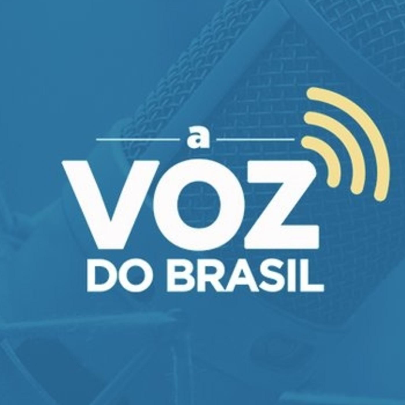 A Voz do Brasil 2019-02-06