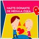 Hazte Donante de Médula Osea