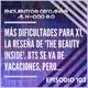Episodio 103: Más dificultades para X1, la reseña de 'The beauty inside'. BTS se va de vacaciones, pero...