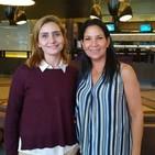 Entrevista a Jerusha Rasmijn, Gerente de Eventos y Congresos de Aruba - Programa 28-8-2019