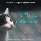La curiosidad - Ep 115