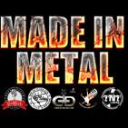 Made in Metal Programa 204 VI Temporada