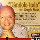 Tondi Today con Sergio Ruiz