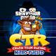 4x35SC- Crash Team Racing. El regreso de un clásico.