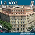 Editorial: Crímenes sexuales en Cataluña - 29/03/19