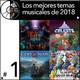 Los mejores temas musicales de 2018 - LA VOZ DE RED PODCAST MUSICAL #1