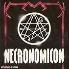 Monográficos zona cero. El Necronomicón.