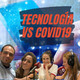 Viajero 151 | Tecnología contra el coronavirus, nuevos métodos de detectar virus y robots analizadores.