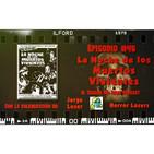 El Terror No Tiene Podcast - Episodio #46 - La Noche de los Muertos Vivientes (1968) ft Horror Losers