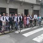 Concentración bicicletas clásicas 02-06-2018