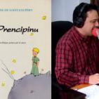 El principito - El Prencipinu en dialecto extremeño traducido por Antonio Garrido Correas