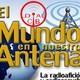 El Mundo en Nuestra Antena, Dial CB programa 448