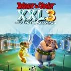 REVIEWCAST 46 | Asterix & Obelix XXL3: El Menhir de Cristal - Un nuevo destino
