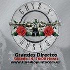 Guns N' Roses / Live Era: '87-'93 (Emisión 14 03 2015)