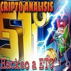 Cómo atacaron 51% de ETC y se robaron 1 millon de USD?|Puede BTC y ETH sufrir el mismo ataque?