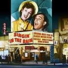 Good Morning, Cantando bajo la lluvia (1952)