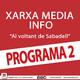 Xarxa Media Info, al voltant de Sabadell! (Programa2, sencer)