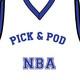 Pick&Pod NBA: #73 (2/6/17)