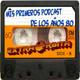 """Las ENTRAÑAS de ENDOR – """"Mis primeros podcast, en los años 80"""" (enero 2020)"""