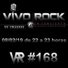 Vivo Rock_Promo Programa #168_Temporada 5_08/02/2019