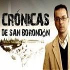 """Crónicas San Borondón 25-07-2014 """"En busca del tesoro""""•""""A la caza del miedo"""""""