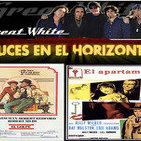 Luces en el Horizonte 3X23: El apartamento, El Golpe, Great White