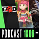 PODCAST SOULMERS 1x06 Abusos Sexuales en Naughty Dogs, STAR WARS The last Jedi , PUBG Y Hacks