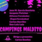 "TODO NOS DA IGUAL. Año II Nº 24 ""Campings Malditos""."