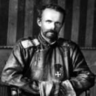 Ungern von Sternberg, el barón loco