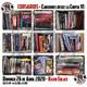 Corsarios - Canciones desde la Cripta VI (Especial Libros) - Domingo 26 Abril de 2020