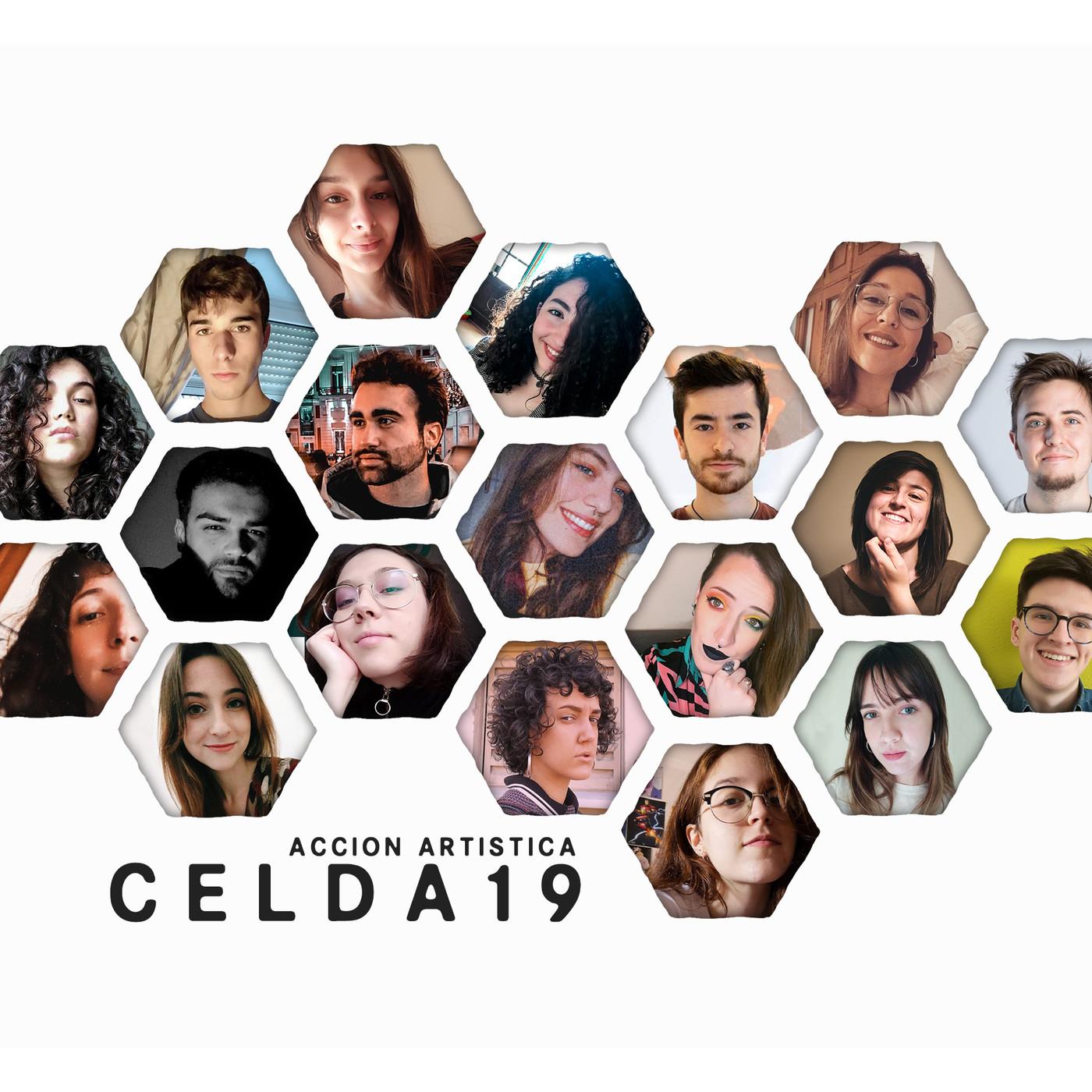 """Generador de Ideas 808: """"Celda 19"""", Carlos Togo"""