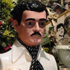 222 - Jesús Malverde, el santo de los narcos