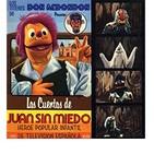 Los Cuentos de Don Redondon. Juan Sin Miedo y el Ogro gigante. (1977)
