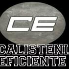 CALISTENIA EFICIENTE, con Carlos Pérez.